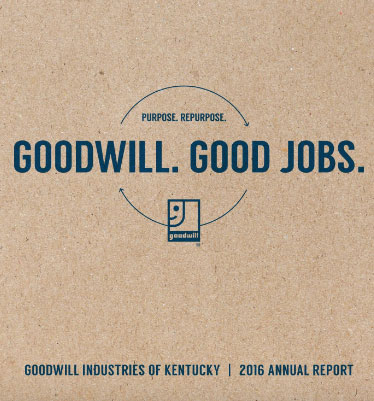 About | Goodwill KY